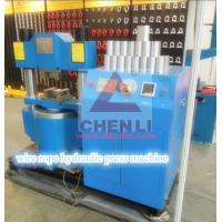 Quality Wire rope cold rolling machine200T-5000T &aluminium ferrules /sleeves for sale