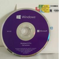 Quality World wide Useful Windows 10 Professional 64/32  Key licenses Any Language No CD No package for sale