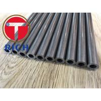 China Cold Drawn Alloy Steel Pipe SMLS Type 6 - 420 Mm Outer Diameter Customized Design on sale