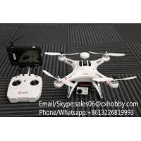 China Cheerson Hobby Quadcopter Drone With Camera rc helicopter without camera on sale