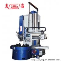 Quality C5112 single column vertical turret lathe machine for sale