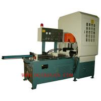 automatic oil pressure aluminum cutting machine, hydraulic pressure automatic aluminum cutting machine