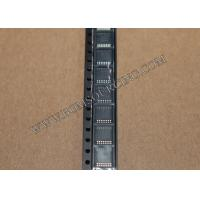 Buy cheap Low Power 8- Channel Electronic IC Chip ADS7828EIPWRQ1 12-Bit 50 KSPS ADC I2C from wholesalers