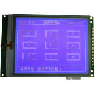 """Quality 5.7"""" Graphic LCD Display Module , Industrial Control Equipment Dot Matrix LCD Module for sale"""