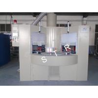 China Pressure Automatic Abrasive Blasting Machine Stress Relief Processing on sale