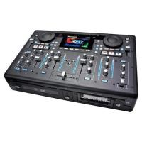 Quality Numark HD MIX Professional DJ Mixer with CD Player and Built-In 80GB Hard Drive for sale