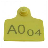 Quality Animal ear tag for sale
