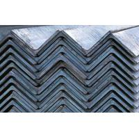 China Hot Dipped Galvanized Steel Angle Iron S235JR , S355JR , 20 x 20 x 2mm - 100 x 100 x 10mm on sale