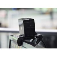 China Built - in Noise Microphone Special Camera Face Recognition System support night vision on sale