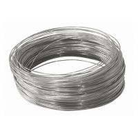 Quality Carbonizing Resistant Inconel 625 Nickel , Inconel 625 Wire Hastelloy C276 Grade for sale