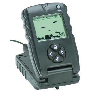 DF897 Gen2 7 inch Fish Finders With GPS , Glass Fiber Reinforced Plastic