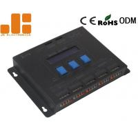 Quality Multi - Functional DMX512 Master Controller With 30 Modes Direct Control IP40 for sale