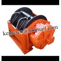 China factory directly offered hoisting hydraulic winch with pull force 1-100 ton on sale