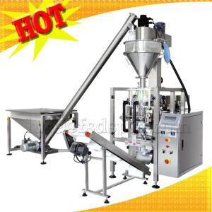 Quality VFFS Coffee / Milk / Washing Powder Packing Machine for sale