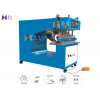 CE Tensile Structure Stadium HF PVC Welding Machine15Kw 50×50×900 MM Working Table