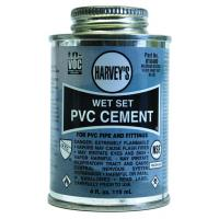 Pvc pipe glue for drinking water supply of