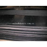 Water resistance sound insulation neoprene rubber sheet for Moisture resistant insulation