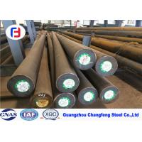 China SAE4140 Engineering Steel Bar Hot Rolled With Small Processing Deformation on sale
