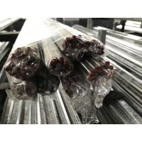 Quality ASTM A582 Free Machining Stainless Steel Bars 303 416 420F 430F for sale