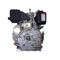 Quality 4Hp KA170F Diesel Air Cooled Engines Manual Starting Mode For Boats / Tillers for sale