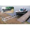 Buy cheap 2500Lb Hand Winch hook/boat/trailer Heavy Duty Strap from wholesalers