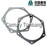 Buy cheap HOWO A7 Dump Truck Parts 614010040 Gasket from wholesalers