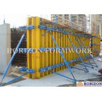 Quality H20 Concrete Wall Formwork Systems and Column Forming systems for sale