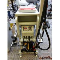 Quality 90% Duty Cycle Welder Auto Body Repair Machine Multifunctional IGBT Inverter for sale