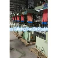 top quality jacquard needle loom  for weaving logo tape of underwear, bra, bassinet,mattress,garment etc. China company