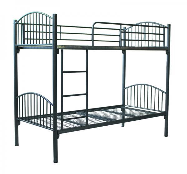 petitive price simple convenient metal bunk beds