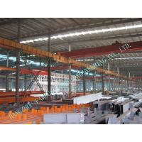 Buy Trusswork Structural Steelwork Fabrication By CAD, PKPM, XSTEEL Design at wholesale prices