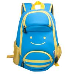 China Lightweight Children School Backpack School Bag Wear Resistant on sale