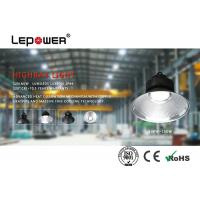 Quality High Brightness LED Bay Light Fixtures 60w ,  High Bay LED Shop Lights No UV Or IR Radiation for sale