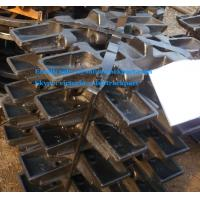 Quality Track Shoe For Kobelco Crawler Crane P&H315, P&H320, P&H325 for sale