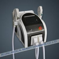 China shr Ipl Hair Removal Machines Effective And Painless on sale