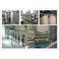 Quality CE N ISO Dried Stick Vermicelli Production Line With SGS As Vermicelli Drying Noodle for sale