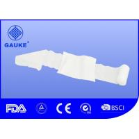 Quality HSE Compliant Standard Sterile Dressings , First Aid Wound Dressing for sale