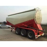 Quality 40m3 cement bulker semi-trailer for sale