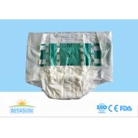 Non Woven Fabric Adult Disposable Diapers Rehabilitation Therapy With M L XL Sizes
