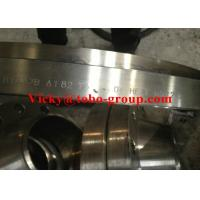 China INCONEL 600 plate flange on sale