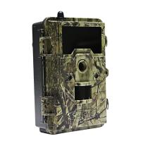 Quality 12mp 2.6 Inch TFT DVR MMS Trail Camera Deer Hunting Video Cameras for sale