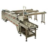 Quality 100 kg / H  - 250KG / H Biscuit / Cookie Production Line For Snack Food IOS9001 Certificated for sale