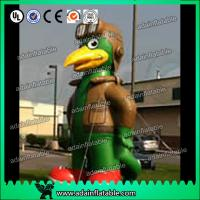 Quality Giant Inflatable Eagle Bird Advertising Inflatable Animal for sale