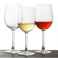 580ml Crystal Stemware Wine Glasses Wholesale For Sale