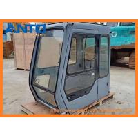 Quality EX150 EX200 EX220 4213190 4207729 Operator 's Cab For Hitachi Excavator Cabin Parts for sale