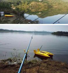 Qinyang Elegant Fishing Tackle R&D Co.,Ltd