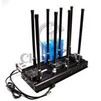 Buy PDF Format Wireless Signal Jammer Device For 3G 4G Cellular Phones at wholesale prices