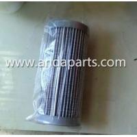 Quality Good Quality Hydraulic Pilot Filter For SDLG 4120002103001 for sale
