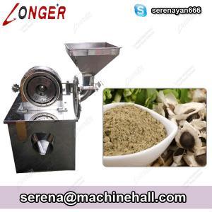 China Industrial Moringa Seed Grinder Machine|Tea Powder Making Milling Equipment Price on sale