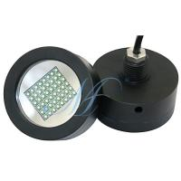 led drain plug lamp boat underwater light 120W CREE chip Green Color